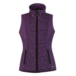 Horse Play Quilted Vest
