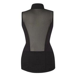 Breakaway Stretch Vest Black