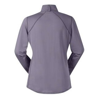 Ice Fil Solid Longsleeve Orchid