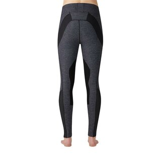 Power Sculpt Tight Black Denim