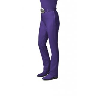 Show Pants EZee Rider Purple